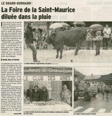grand-bornand,foire,saint-maurice,haute-savoie