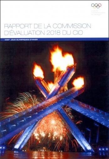 presse,annecy,cio,jo,jo2018,rapport,candidature,ski,hiver