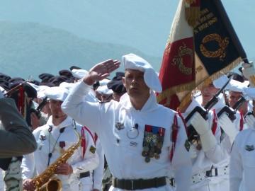 annecy,seynod,commandement,ceremonie,chasseur alpin,27eme bca
