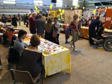 annecy,forum des associations,boulodrome,parc des sports