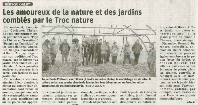 troc,nature,hery-sur-alby,association,dauphine libere
