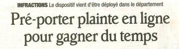 justice,police,gendarmerie,plainte