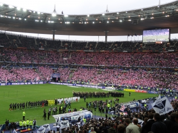 paris,stade de france,etg,bordeaux,foot,sport,haute-savoie,ods radio