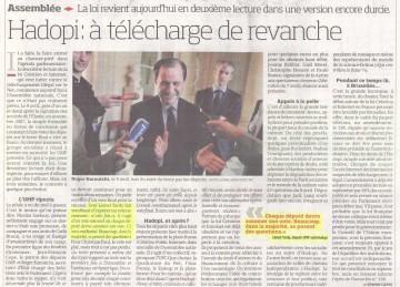 Libération du 29 avril 2009.JPG
