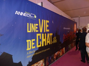 annecy,mifa,animation,cinema,ministre,visite,lionel tardy