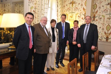 assemblee,groupe d'amitie,ambassadeur,france,islande