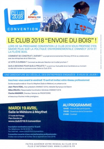 club 2018,reunion,jo,jo2018,ski