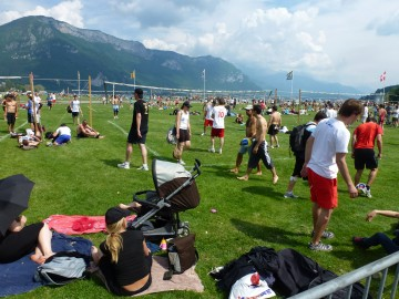 presse,dauphine,volley-ball,paquier,annecy