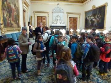 visite,assemblee nationale,ecole,saint-jean-de-sixt
