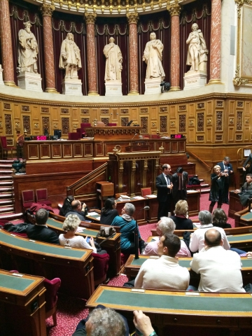 senat,maire,salon