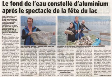 annecy,lac,loi littoral,environnement,ecologie,eelv,rigaut