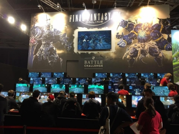 paris,games week
