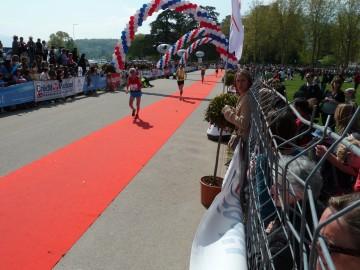 annecy,course,marathon,sport,lac d'annecy