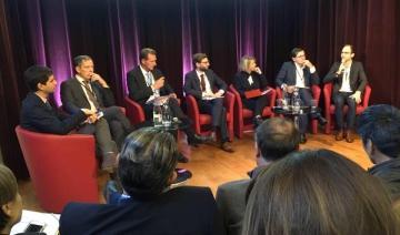 paris,forum blockchain,lionel tardy,internet