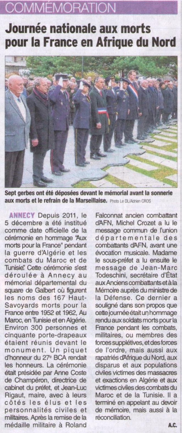 annecy,commemoration,hommage,victimes,afn