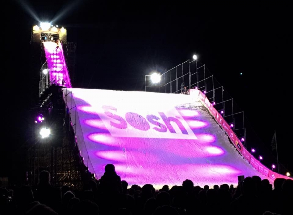 annecy,sosh big air,high five festival