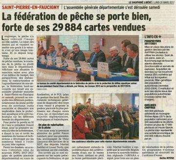 saint-pierre-en-faucigny,assemblee generale,federation,haute-savoie,peche et protection du milieu aquatique
