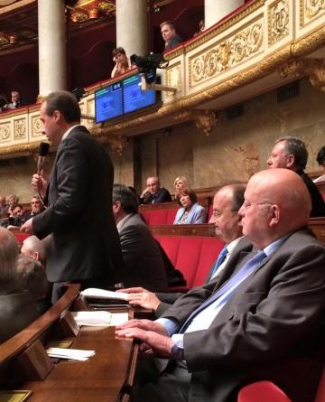 paris,assemblee nationale,islande,gunnlaugsson,premier ministre,cop 21