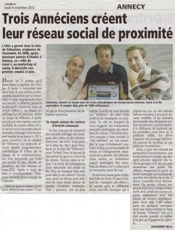 chavanod,reseau social,internet,facebook,twitter