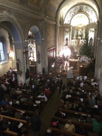 Messe de Noël des enfants à Menthon-Saint-Bernard 1.jpg