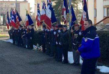 Hommage solennel de la Nation aux militaires de la gendarmerie décédés dans l'accomplissement de leur devoir.jpg