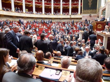 assemblee nationale,bartolone