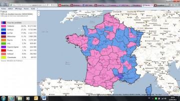 presidentielle 2012,resultat,sarkozy,politique,haute-savoie,france