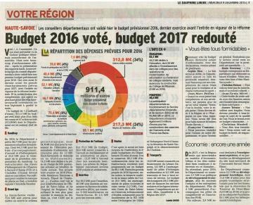 annecy,conseil departemental,budget 2016,monteil,tardy,presse,dauphine