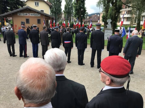 annecy,ceremonie,guerre,indochine