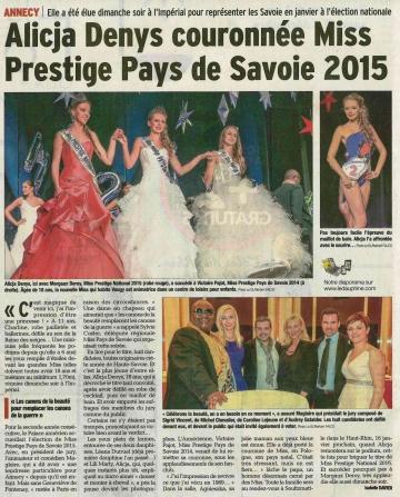 annecy,election,miss prestige,savoie,haute-savoie