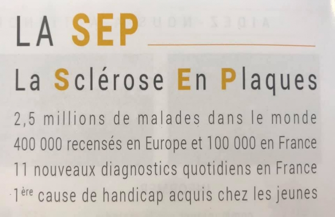 saint-jorioz,sclerose en plaque,sep,maladie