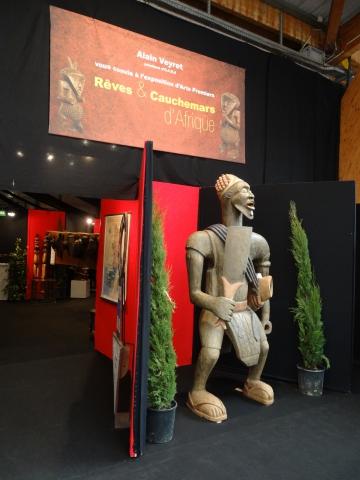 la roche-sur-foron,salon,mieux vivre expo,2013,inauguration,habitat,decoration,artisant,gastronomie