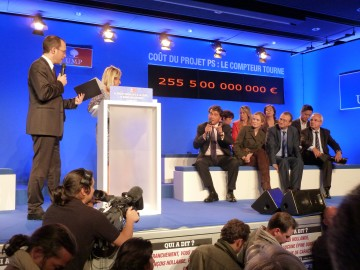 ps,projet,hollande,presidentielle 2012,ump,cope,budget