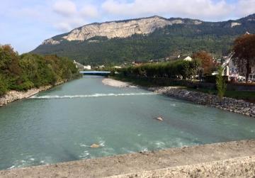 bonneville,sm3a,anniversaire,amenagement,riviere,inondation