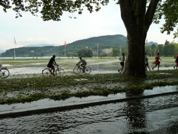annecy,tempete,orage,grele,inondation