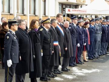 annecy,gendarme,ceremonie,victime