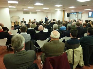 bonneville,comite departemental,ump,legislatives 2012