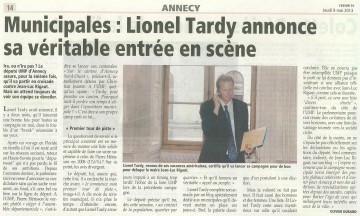 annecy,elections,mairie,municipales 2014