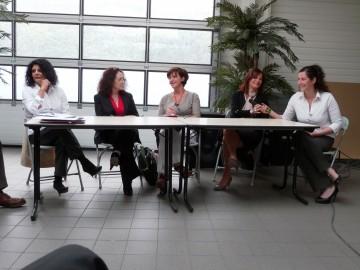 seynod,assemblee generale,cgpme,femme,entreprise,table ronde