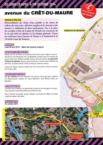 annecy,pollution,route,travaux,air