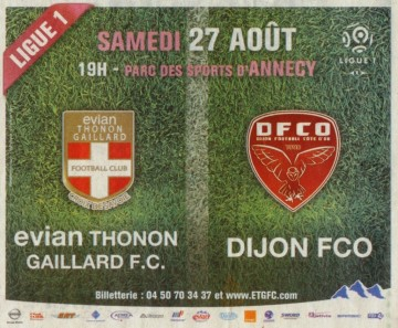 ligue 1,etg,dijon,foot,football
