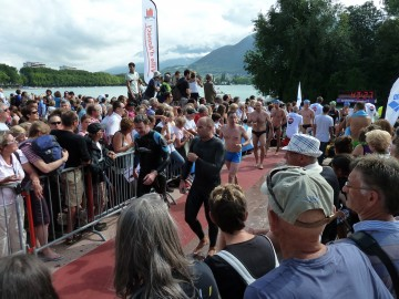 annecy,presse,dauphiné,nage,lac,natation