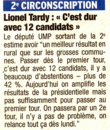 presse,dauphine,lionel tardy,depute,2ème circonscription,haute-savoie