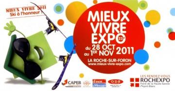 la roche-sur-foron,salon,mieux vivre expo,rochexpo
