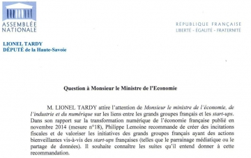 QE rapport Lemoine incitations fiscales grands groupes starts-up (Economie) .jpeg