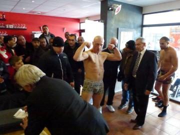 seynod,boxe,combat