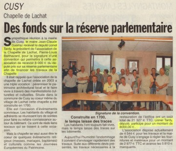 05 - 25juin09 Hebdo Savoie.jpg