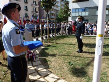 annecy,liberation,stele,ceremonie