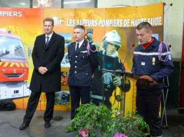 dauphine,annecy,pompiers,sainte barbe,association,ange nony