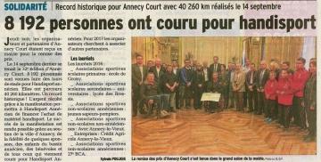 annecy,handisport,annecy court,don